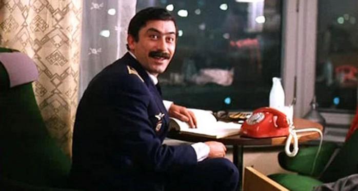 «Ларису Ивановну хочу!»: как снималась советская комедия «Мимино»