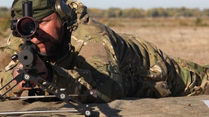 Какой самый дальний выстрел из снайперской винтовки