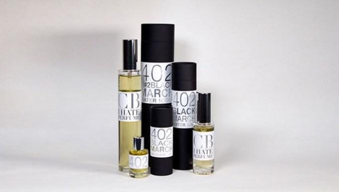 13 ароматов для тех, кому скучно жить