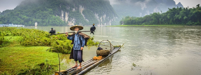 Прекрасный и необыкновенный Китай!