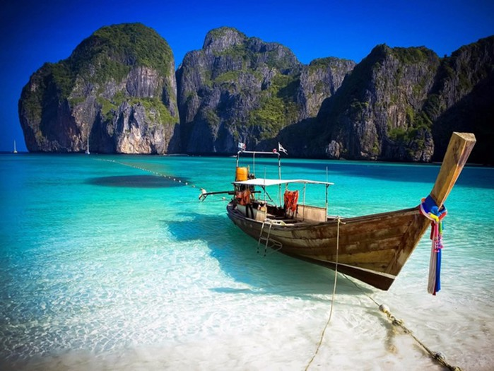 Прекрасные острова Таиланда: топ 10 популярных мест для отдыха