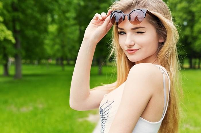 Харизма, или Простой совет, как стать сексуально привлекательной