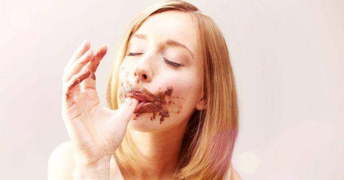 Самые распространенные мифы о сладком