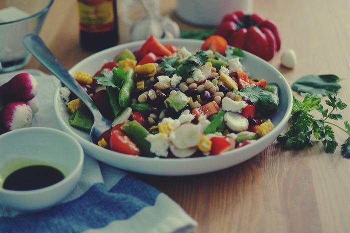 Какие продукты снижают уровень холестерина
