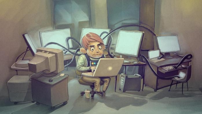 Топ 9 фактов, только узнав которые, ты сможешь стать настоящим программистом!