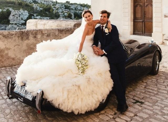 Самые дорогие свадьбы детей российских олигархов