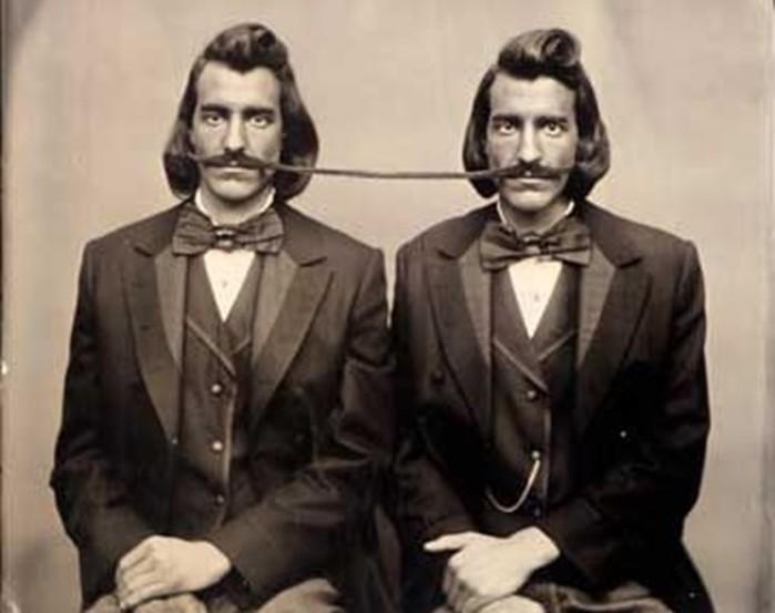 Существует ли свой двойник у каждого человека?
