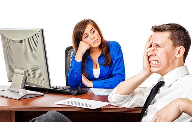 Три главные причины, почему вас не возьмут на работу