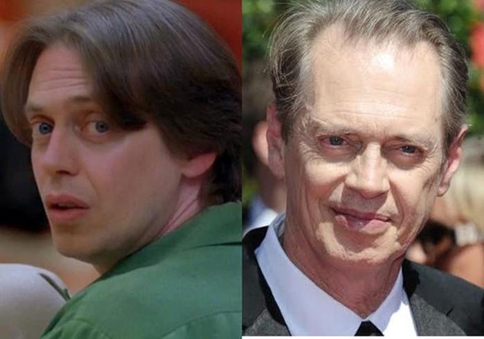 Как выглядят актеры фильма «Большой Лебовски» через 15 лет