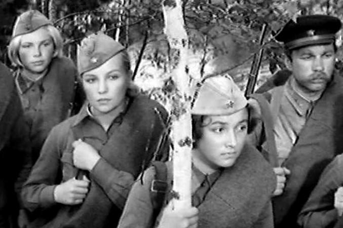 Самые грустные советские фильмы