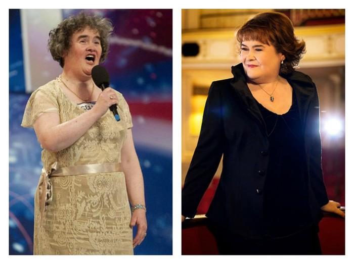 Участники шоу талантов доказывают, что внешность обманчива