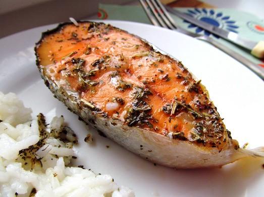 Как приготовить рыбу лакомку в духовке. Простой рецепт приготовления рыбы «Лакомка». Маринад для горбуши