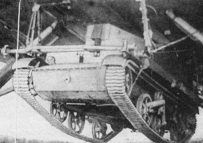 Летающий танк А 40  самое странное советское оружие Великой Отечественной войны