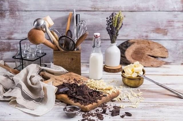 Трюфели «Шоколадные пальчики»   рецепт