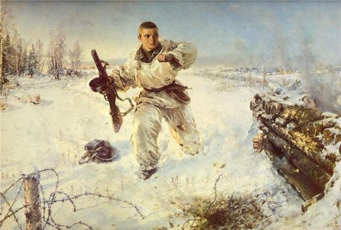 Александр Матросов и другие герои, в подвигах которых сомневались