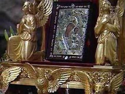 Почему икона Казанской Божией Матери стала символом русских побед?
