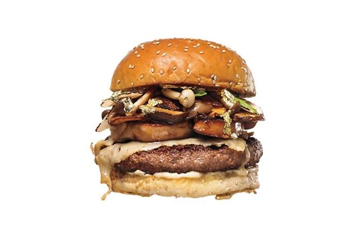 Из чего делают самые дорогие бургеры мира