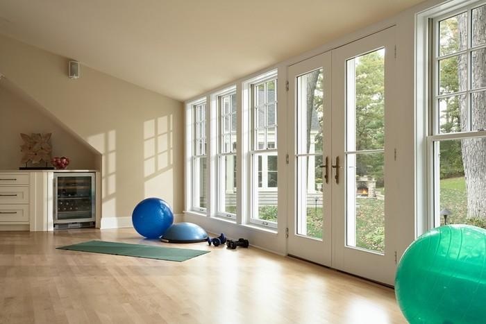 Дизайн интерьера: 15 идей, как сделать стильными все углы в доме