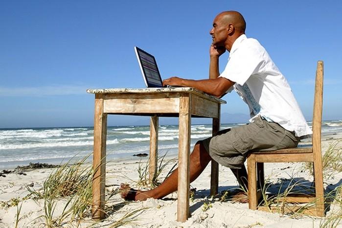 Удаленная работа: что это такое и может ли она помочь вашему бизнесу?