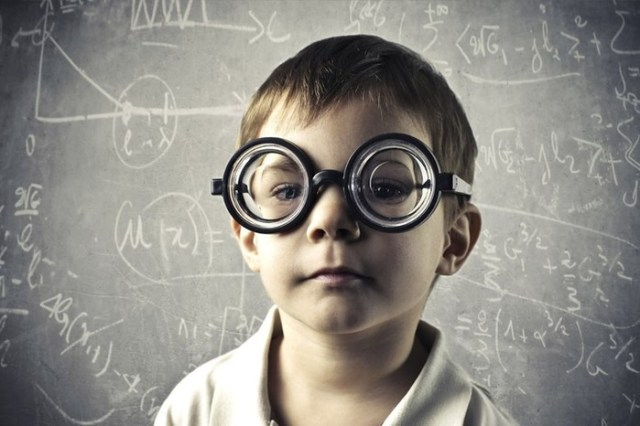 Кто такие вундеркинды? Тест «Не прозевайте вундеркинда» для вашего ребенка
