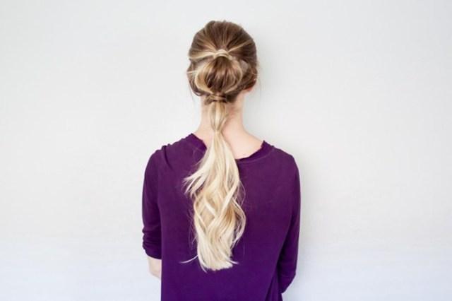 Как сделать самую модную летнюю прическу? Видео