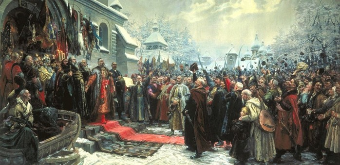 Алексей Тишайший: как рождалась Российская империя