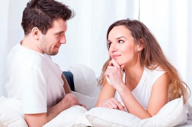 Почему говорить о сексе неприлично?