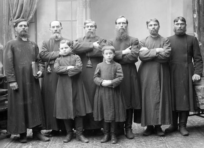 Почему русские староверы бежали в Китай и США