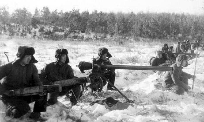 Зачем Китай в 1969 году начал войну с Советским Союзом?