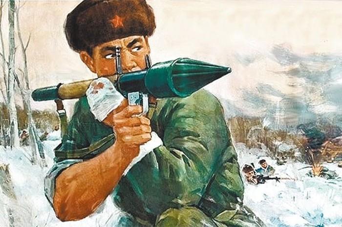 Территории России, на которые может претендовать Китай