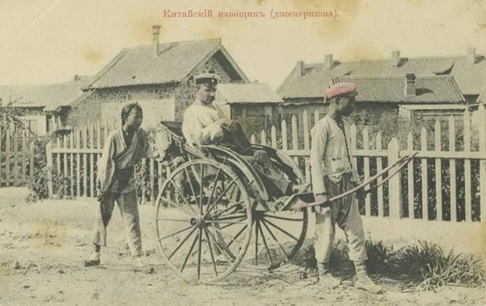 Проект «Желтороссия»: зачем Россия хотела присоединить Маньчжурию?