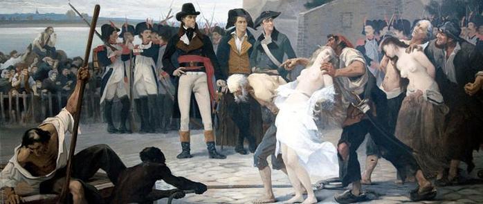 История Великой французской революции. Что происходило на самом деле?