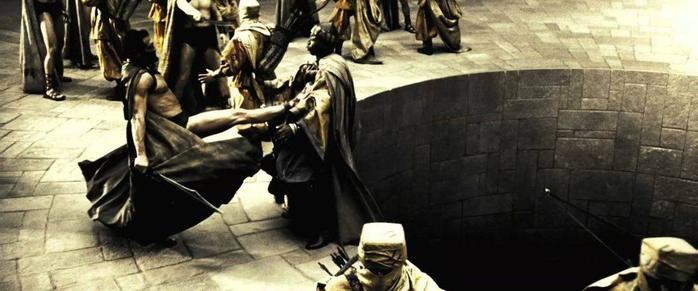 20 безумных фактов о спартанцах