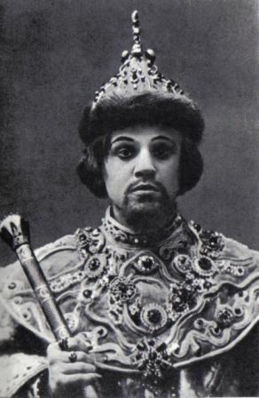 Федор Иоаннович— московский царь, ставший юродивым