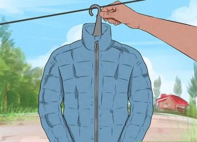 Как правильно стирать пуховик и почему 98 % людей не умеют этого делать