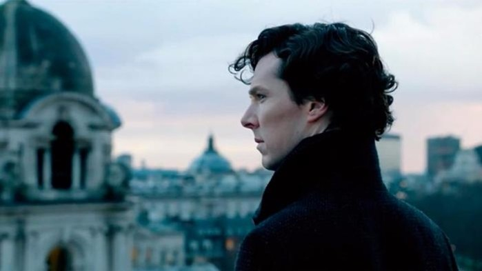8 лучших экранных Шерлоков Холмсов