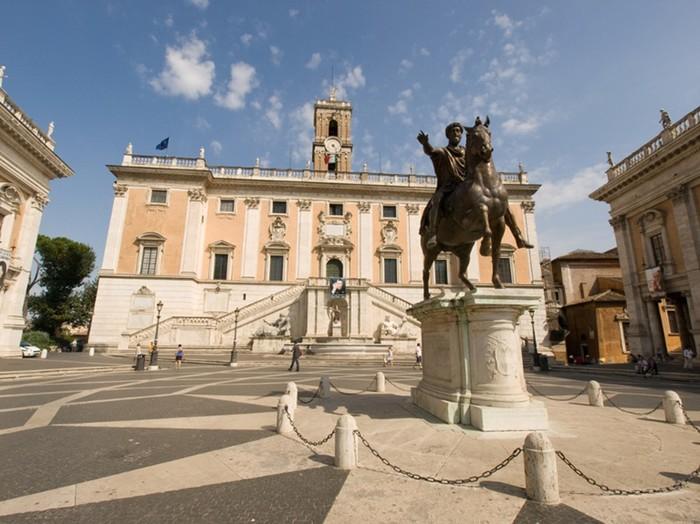 Римские каникулы: кинопрогулка по центру итальянской столицы