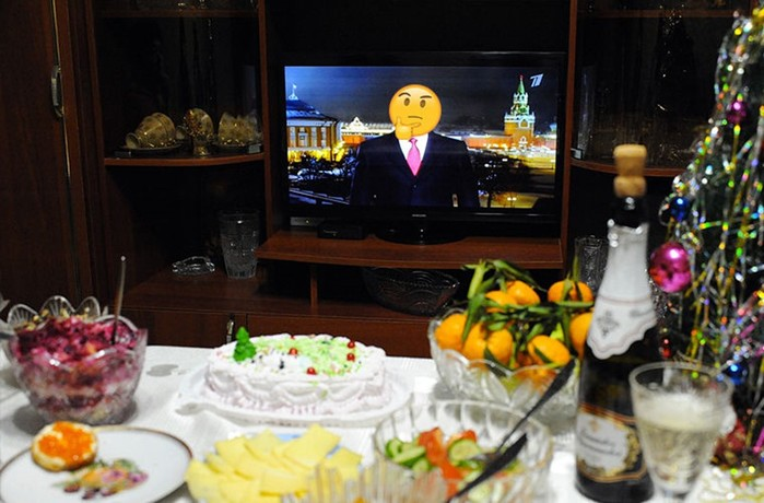 Что думают иностранцы о новогодних традициях России