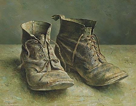 Как появились каблуки— история современной обуви