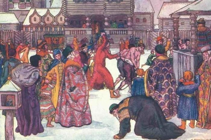 Какие зверства творила столбовая дворянка Салтычиха и что ей за это было