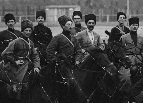 Геноцид черкесов в царской России: правда или миф