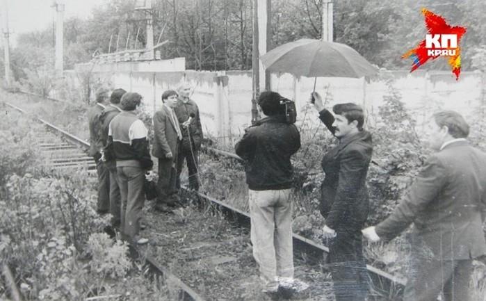 Чем «Ростовский треугольник смерти» притягивает маньяков