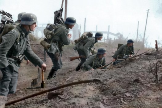 Почему Гитлер проиграл битву за Сталинград