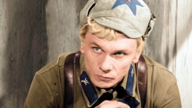 Георгий Юматов: за что посадили главную звезду фильма «Офицеры»