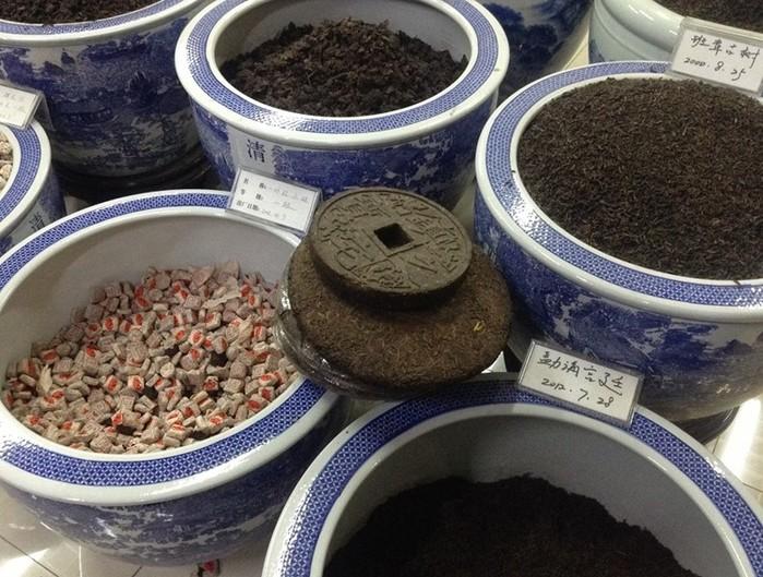Какие сувениры лучше привезти из Китая!