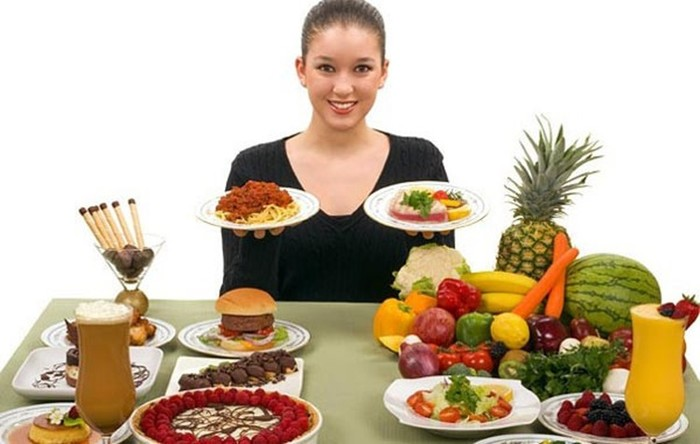 12 правил здорового питания по версии Всемирной организации здравоохранения