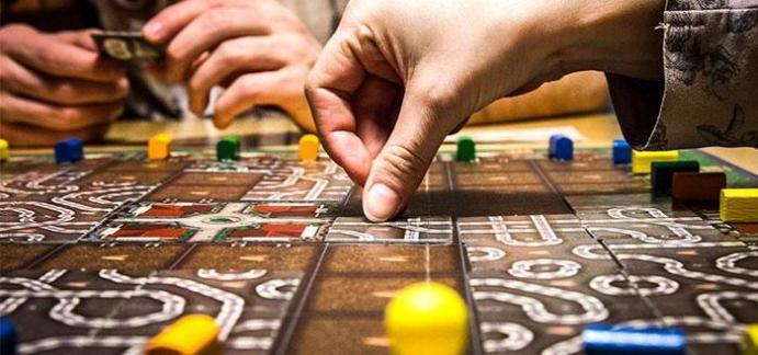 Интересные факты об индустрии азартных игр
