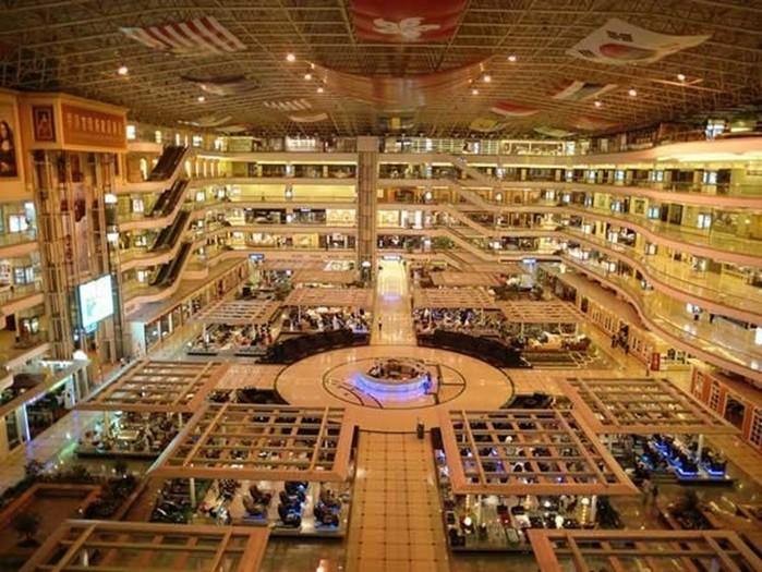 Шоппинг в Гуанчжоу: этот город стоит посетить каждому