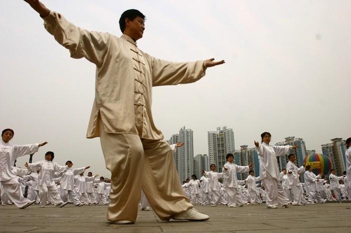 О чем МОЖНО говорить с китайцами?