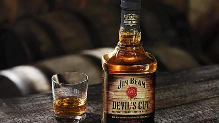 Бурбон Jim Beam. История легендарного американского виски